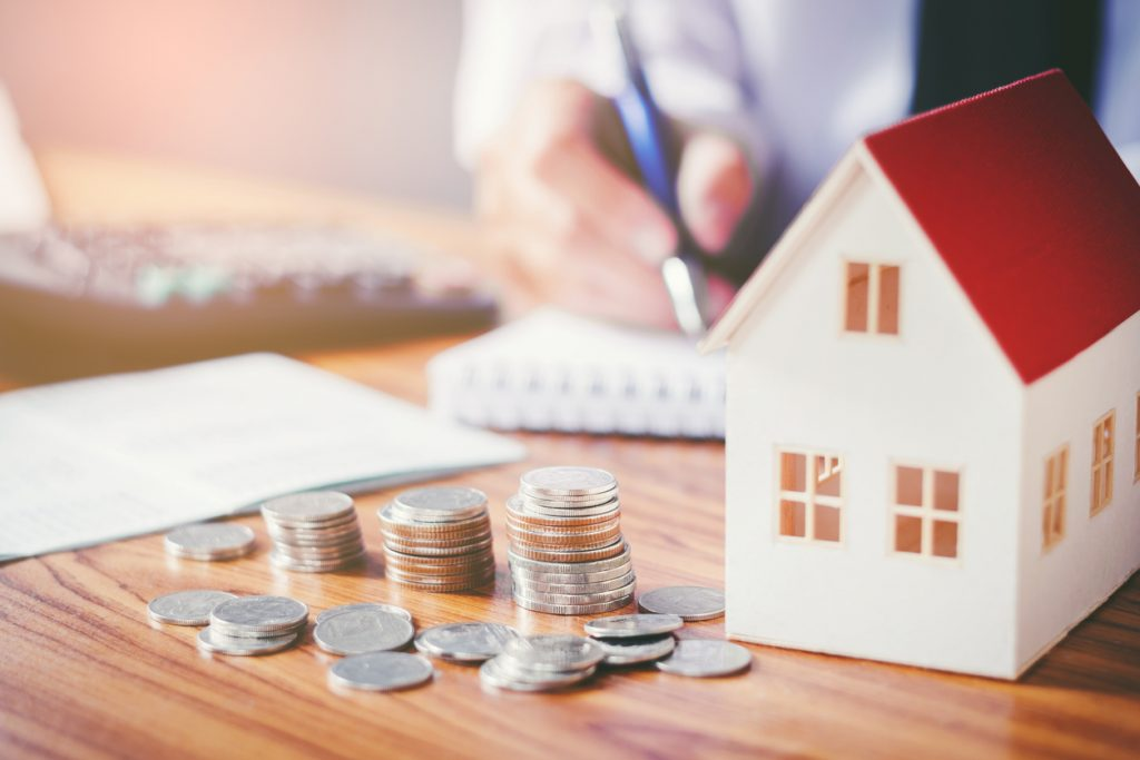 All About End Of Mortgage Term