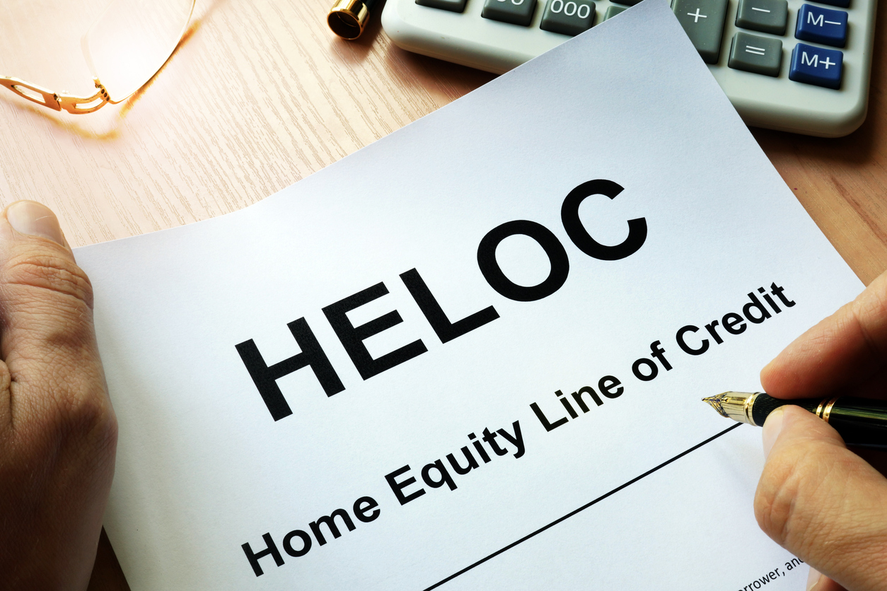 Can I Use A HELOC To Pay Off My Mortgage Faster