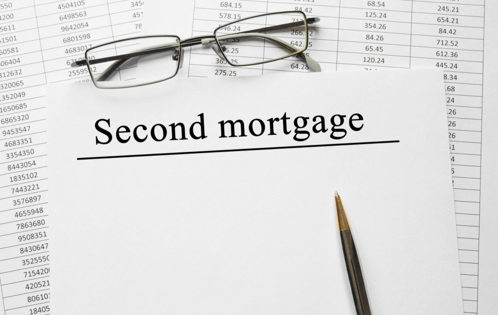 Is A Second Mortgage Right For You