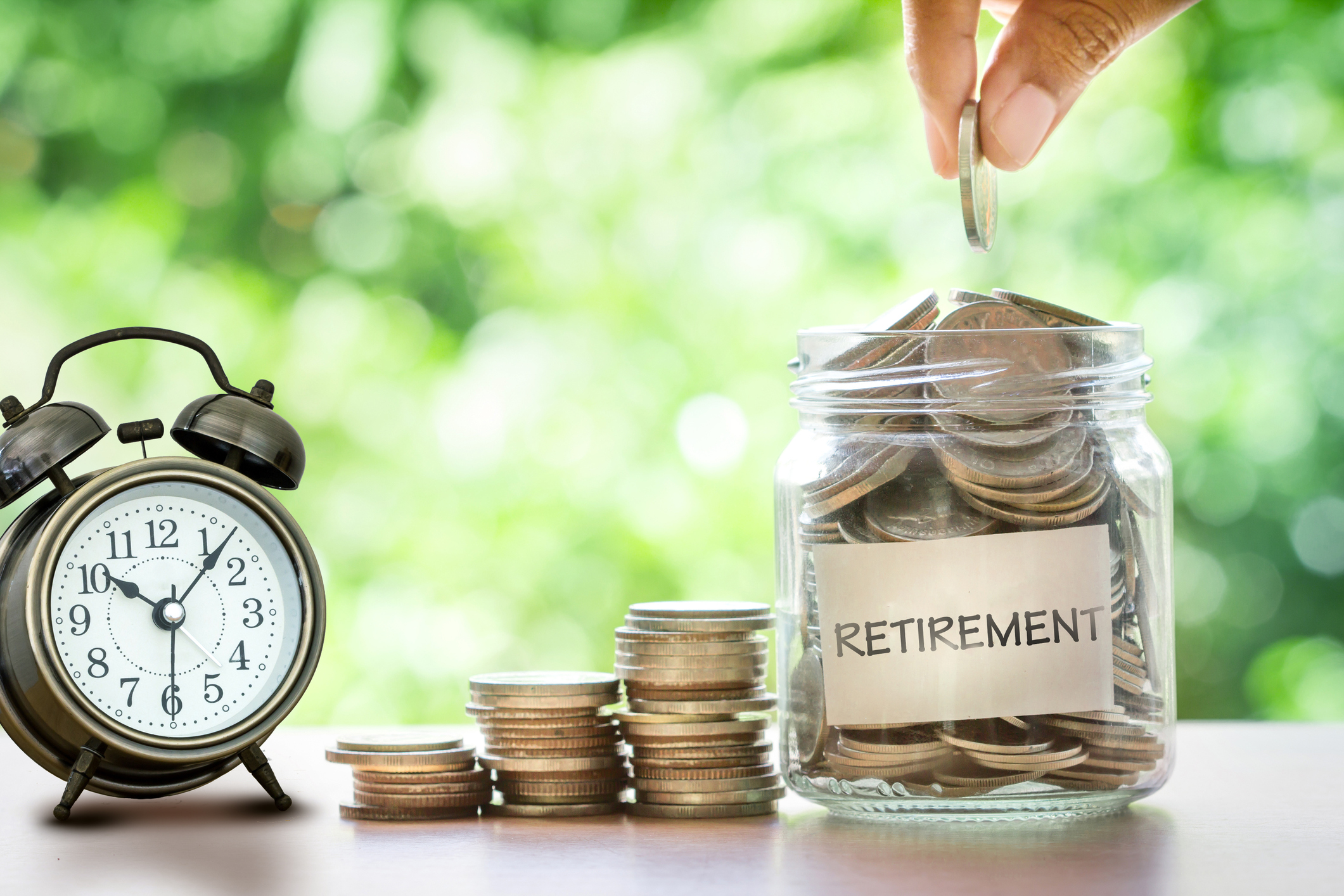 Tapping Home Equity During Retirement