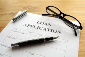 What Information Is Needed For A Loan Application