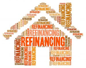 Mortgage refinancing Cambridge